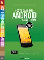 Godt i gang med Android smartphone - 4.4.2 KitKat (Lær det selv - Visuel guide)
