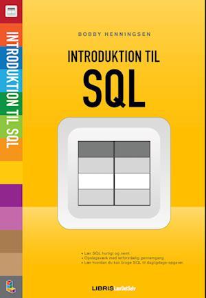 Introduktion til SQL af Bobby Henningsen