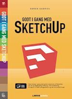 Godt i gang med SketchUp (Lær det selv - Visuel guide)