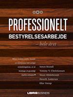 Professionelt Bestyrelsesarbejde