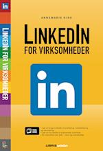 LinkedIn - for virksomheder