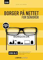 Borger på nettet for seniorer