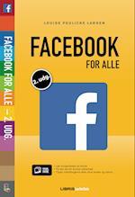 Facebook for alle - 2. udgave (Lær det selv)