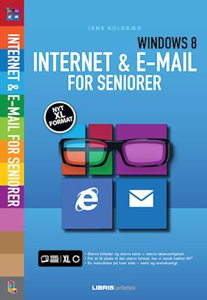 Internet og e-mail for seniorer af Jens Koldbæk