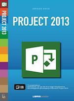 Project 2013 (Lær det selv - Visuel guide)