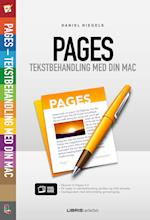 Pages - tekstbehandling med Mac