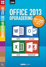 Office 2013 opgradering