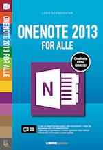 Onenote 2013 – for alle