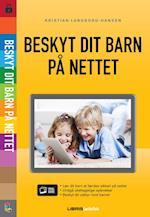 Beskyt dit barn på nettet (Lær det selv - Visuel guide)
