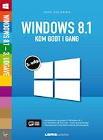 Windows 8.1 - kom godt i gang (Lær det selv - Visuel guide)
