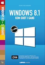Windows 8.1, 3. udgave (Lær det selv)