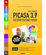 Picasa 3.9 - få styr på dine fotos (Lær det selv - Visuel guide)