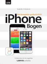 iPhone-bogen (Lær det selv - Visuel guide)