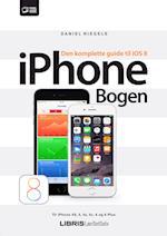 iPhone-bogen - den komplette guide til iOS 8
