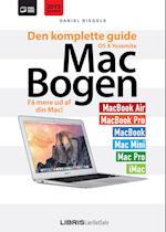 Mac-bogen - Den komplette guide til OS X Yosemite