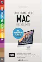 Godt i gang med Mac OS X Yosemite (Lær det selv - Visuel guide)