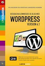 Wordpress af Kristian Langborg Hansen, Pia Nilsson