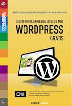 Wordpress - design din blog og hjemmeside