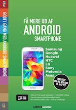 Få mere ud af Android smartphone - 5.0 Lollipop