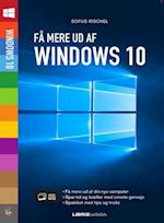 Få mere ud af Windows 10 af Sofus Rischel