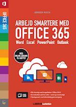 Arbejd smartere med Office 365