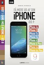 Få mere ud af din iPhone iOS 9 (Lær det selv)
