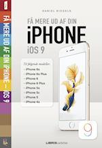 Få mere ud af din iPhone, iOS 9