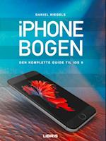 iPhone bogen - IOS 9 af Daniel Riegels
