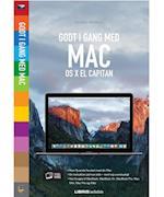 Godt i gang med Mac OS X El Capitan (Lær det selv - Visuel guide)