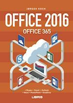 Office 2016 Bogen - Office 365 (Lær det selv)