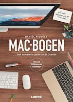 Mac-bogen – Den komplette guide til OS X El Capitan