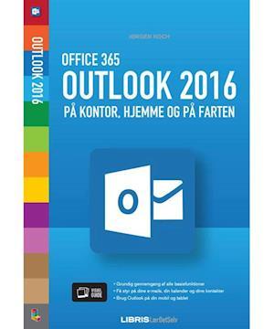 Bog, hæftet Outlook 2016 af Jørgen Koch