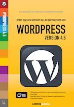 WordPress 4.5 Opret din egen webshop og lær om sikkerhed