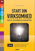 Start din virksomhed af Jens Koldbæk