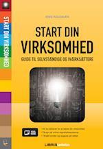 Start din virksomhed