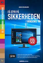 Få styr på sikkerheden i Windows 10 (Lær det selv)