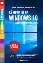 Få mere ud af windows 10 (Visuel guide)