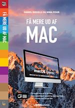 Få mere ud af Mac OS Sierra