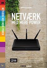 Netværk med mere power (Visuel guide)