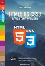 HTML5 og CSS3 (Visuel guide)
