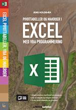 Excel Pivottabeller, VBA og Makroer