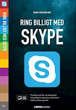 Ring billigt med Skype (Visuel guide)