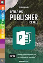 Publisher for alle - Office 365