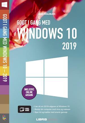 Godt i gang med Windows 10 – 2019
