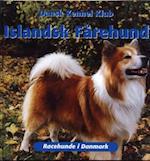 Islandsk fårehund (Racehunde i Danmark)
