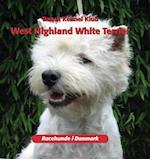 West Highland White Terrier (Racehunde i Danmark)