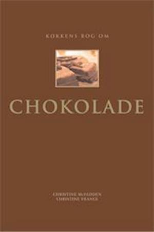 Kokkens bog om chokolade