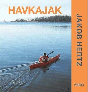 Bog, indbundet Havkajak af Jakob Hertz