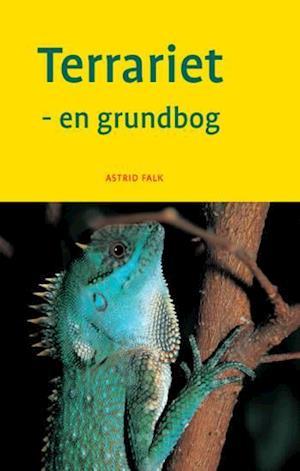 Bog, indbundet Terrariet af Astrid Falk