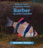 Barber - og andre karpefisk (Akvariefisk i Danmark)